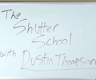 The Shutter School - Episode 5 - Getting Started With Layer Masks