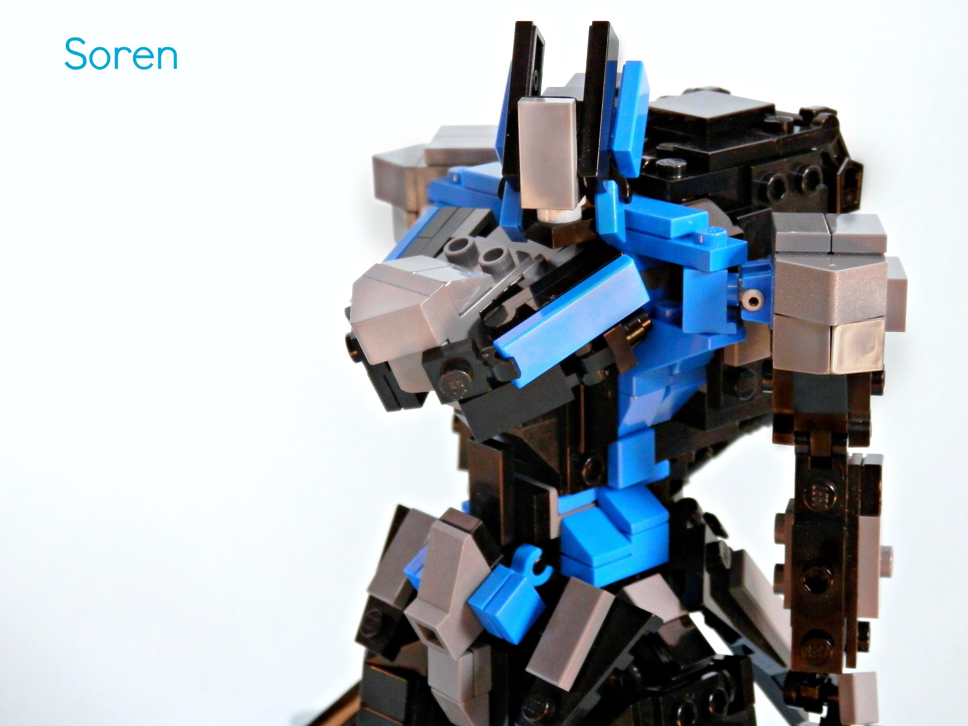Soren (Ascended)
