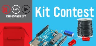 Kit Contest
