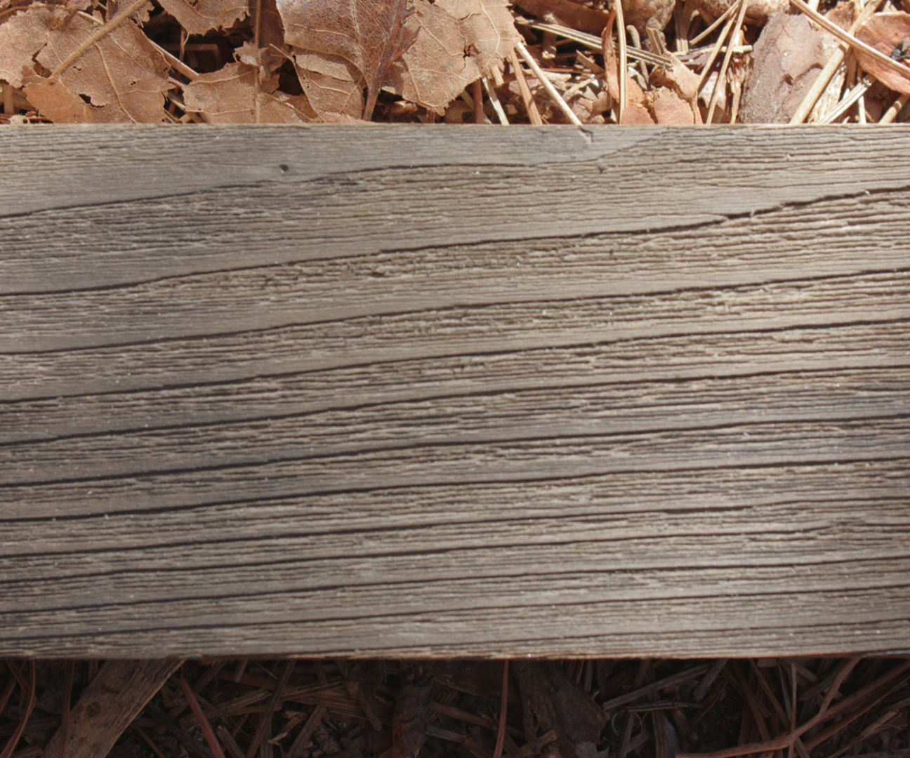How to Weather Wood FAST (Barnwood Effect)