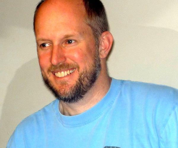 Author Spotlight: Makendo