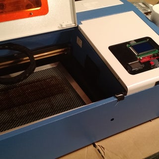 Goodbye Moshi or How to Run Your Laser Printer on Arduino