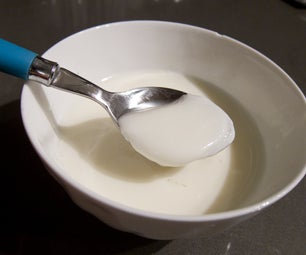 10 Minute Ginger Milk Pudding
