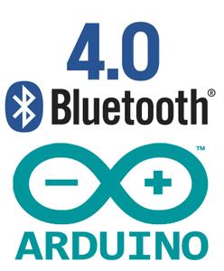 Arduino BT 4.0 Module -- Overview