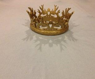 Game of Thrones: Joffrey Baratheon's Crown