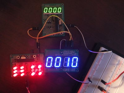 AVR Assembler Tutorial 11