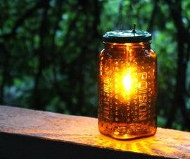 Jar Light