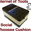 Internet of Toots (IoT): A Social Whoopee Cushion