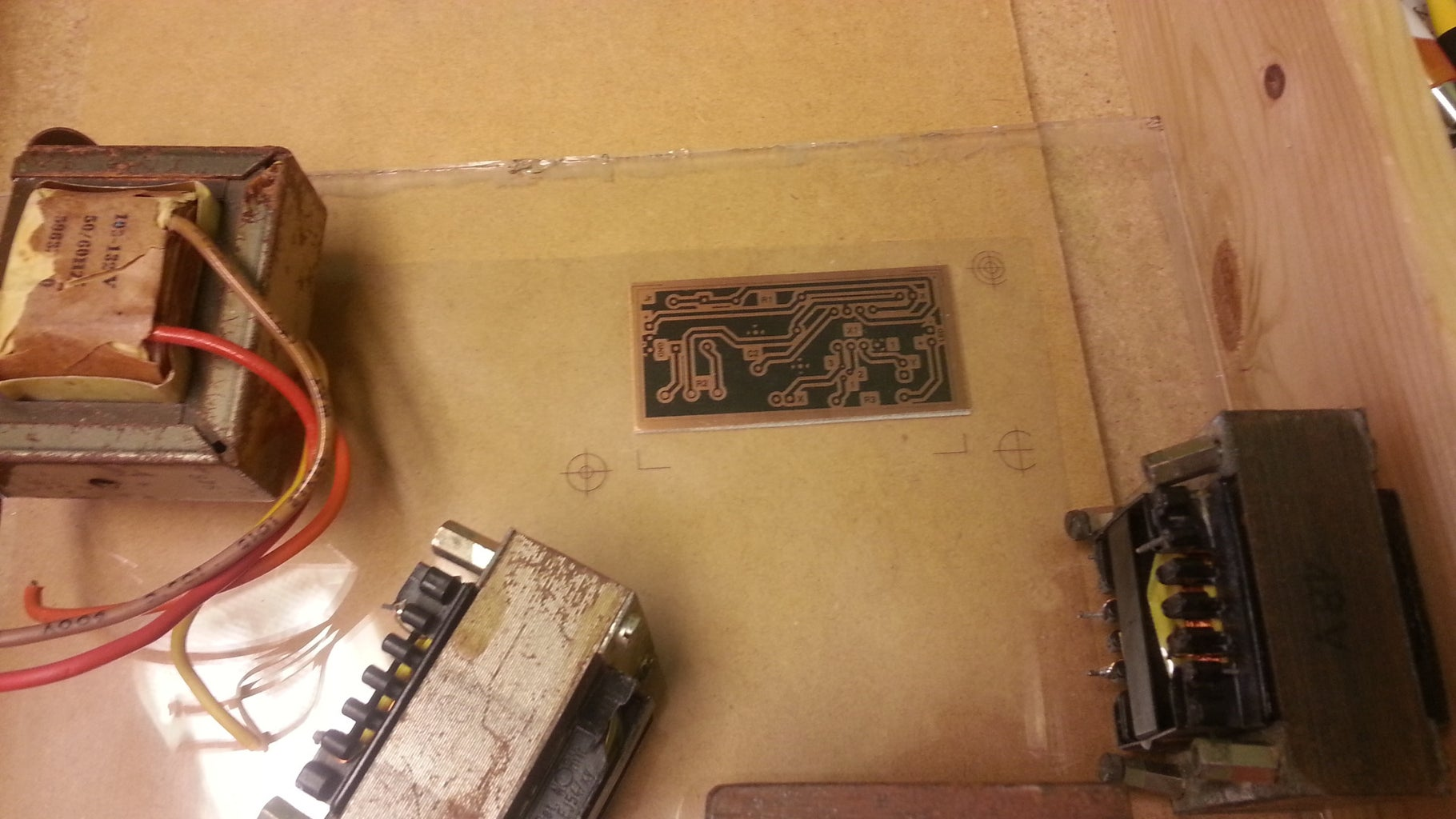 Produce Your Pcb