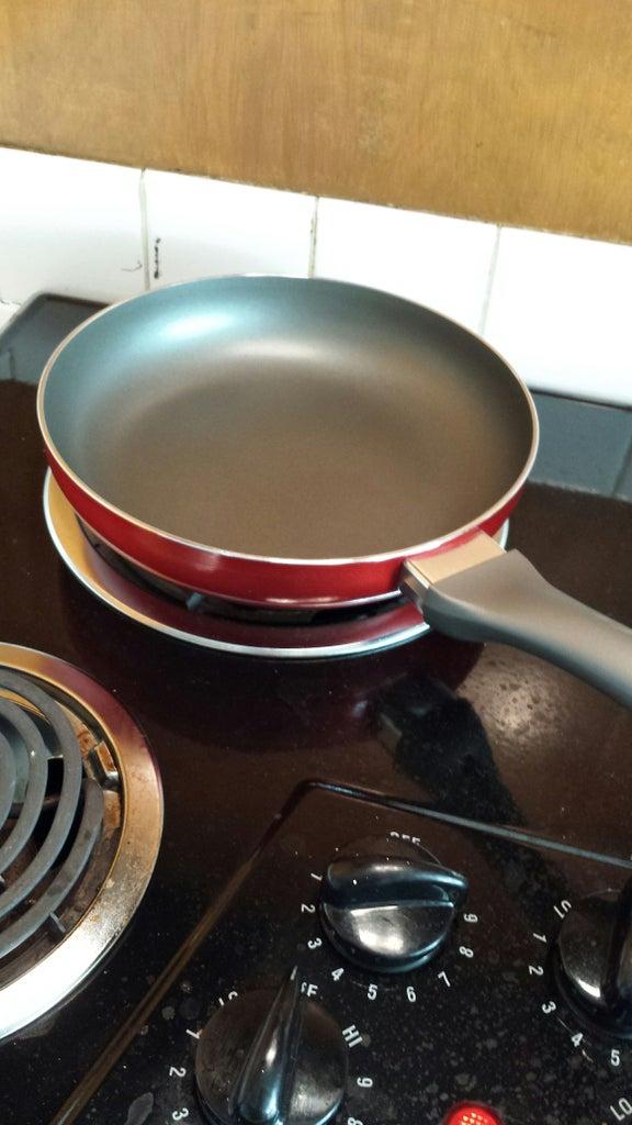 Heating Pan