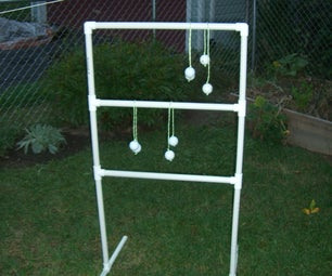 Ladder Golf - PVC  Camping Game