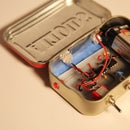Minty Photocell Theremin