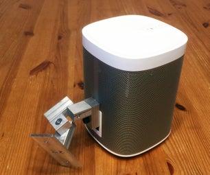 Sonos Play:1 Adjustable Wall Mount