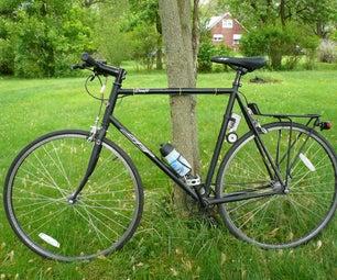 Bike Generator