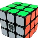 How to solve a 3-layer cube?