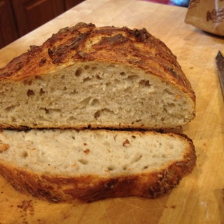 Best and Easiest Bread