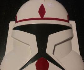 Clone Trooper PiTop