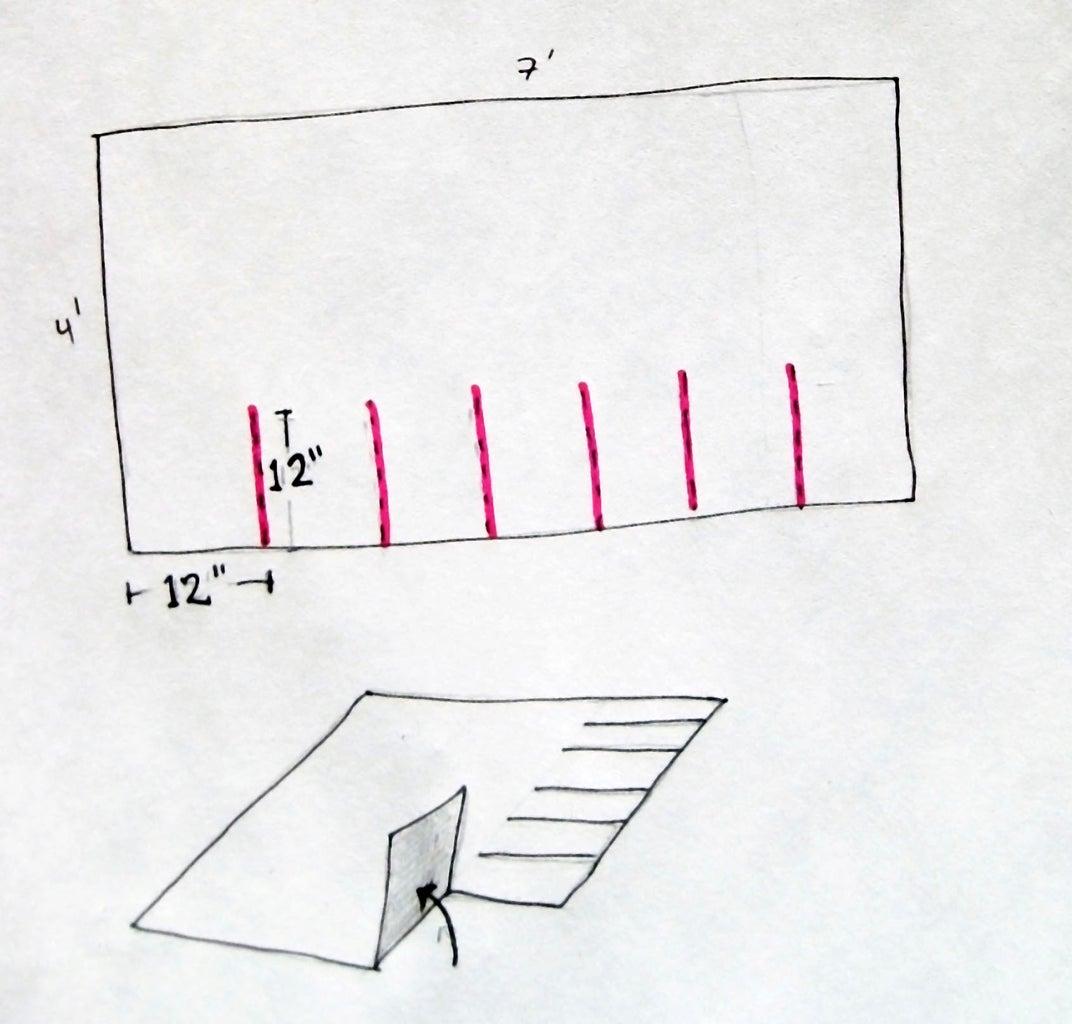 Make Angle Template