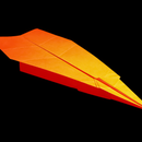 How to Make a Paper Airplane That Flies Far - Cool Paper Airplanes | Logan