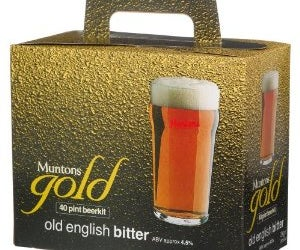 How to Home Brew Beer the Easy Way With an Ingredient Kit