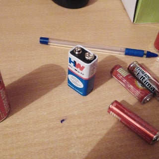 How to Check AA/AAA Alkaline Battery Using a Voltmeter