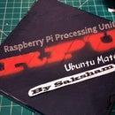 RPU  Raspberry Pi Processing Unit