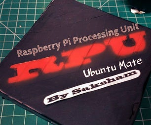 RPU  Raspberry Pi Processing Unit