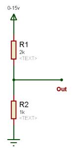 Resistor Factor Calculation
