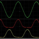 Arduino Sinewave for Inverters