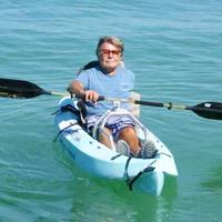 Adaptive Kayak Paddle