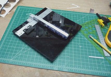 Basic Tools, Materials & Techniques