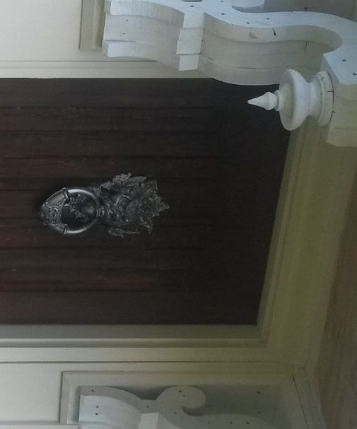 Front Entrance Upgrade