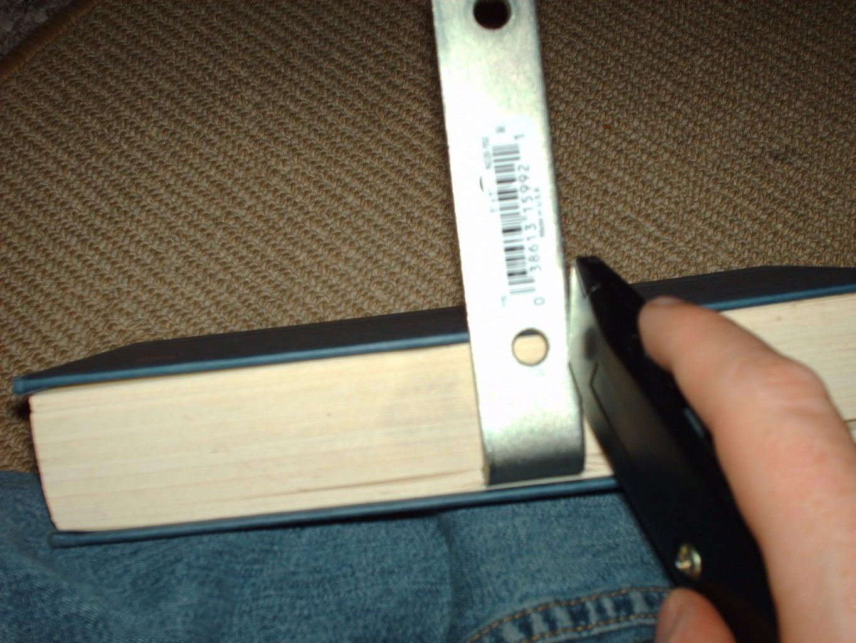 Don't Put Away the Carpet Knife Yet!