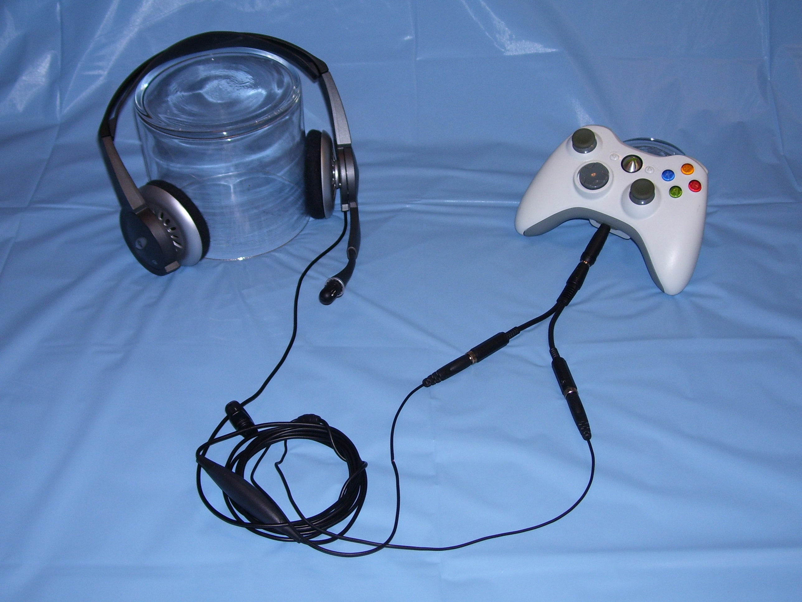 Xbox 360 Headset Wiring Diagram from content.instructables.com
