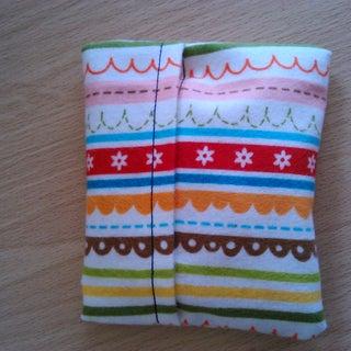 Rice Heating Pad & Hand Warmers Gift