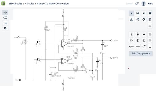 Assembling the Mono Amp