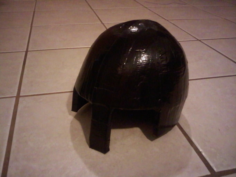Foam Viking Helmet