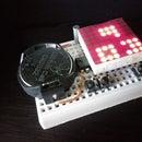 M-Clock Miniature Multimode Clock