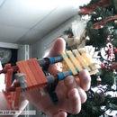 my first knex gun instructables
