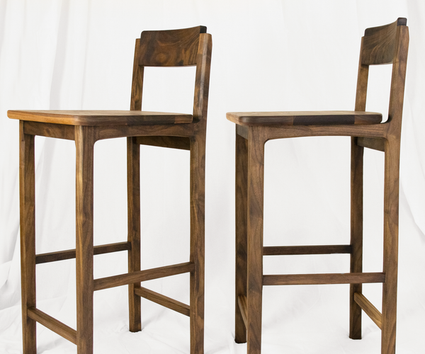 How to Build Modern Barstools Like a Pro