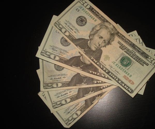 My Money-Saving Habits