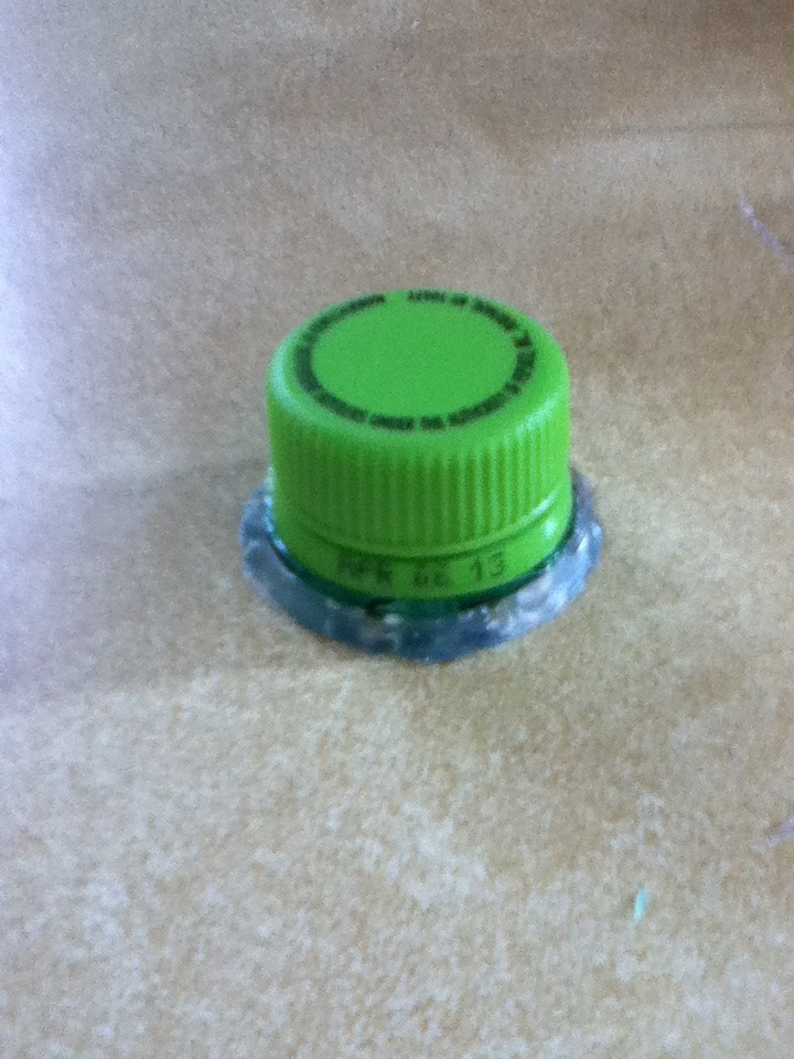 How To Make A Chap Stick Holder