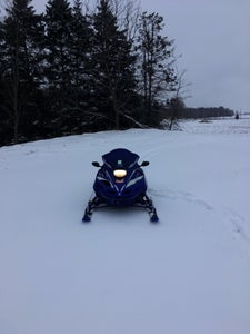 How to Your Start Your Snowmobile