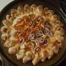 Cheesy Bites Pizza
