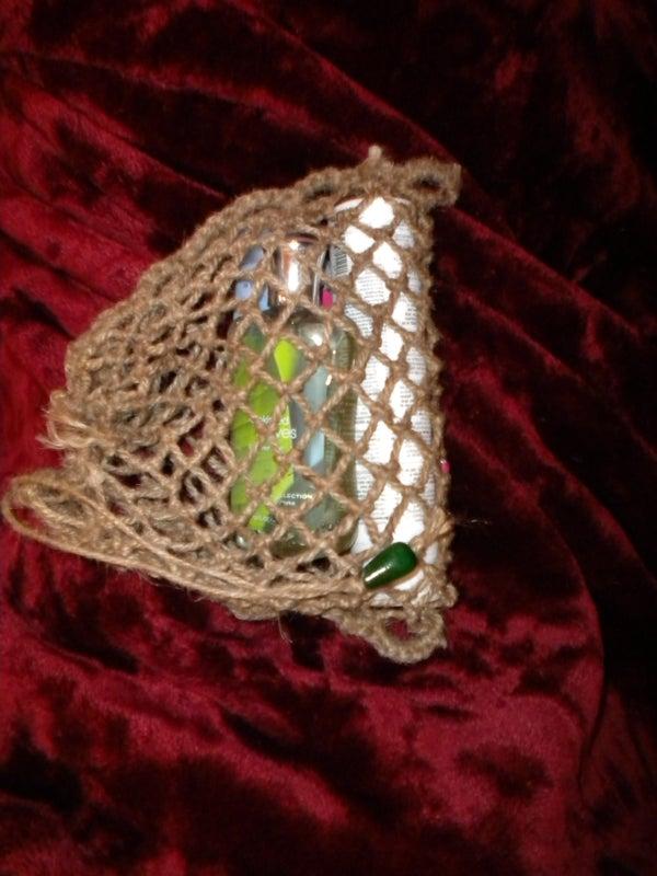 Make Your Own Net Bag!