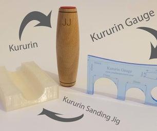Kururin - the Rolling Stick