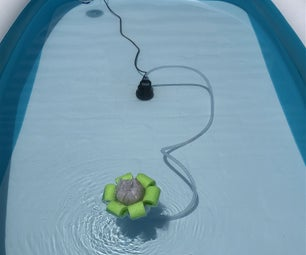 Cheap Pool Pump and Filter (10ft X 6ft Pools)