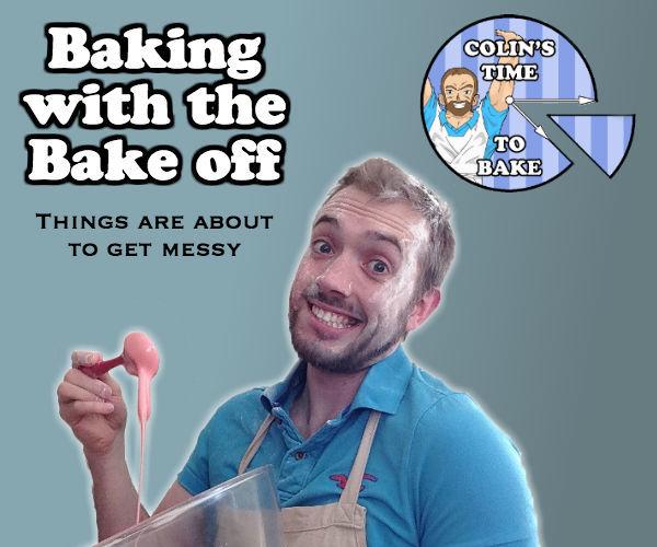 Baking With the Bake Off