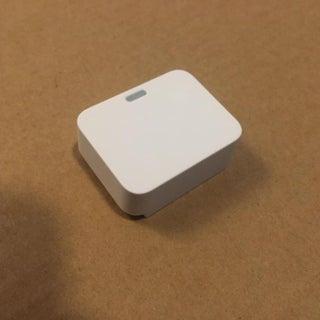 Modify $15 SimpliSafe Entry Sensor As a Wired Switch