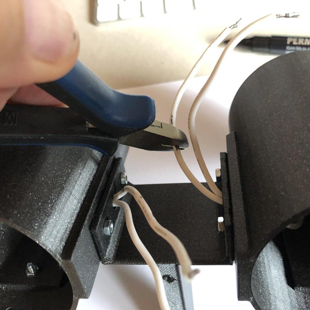 Preparing Electrics